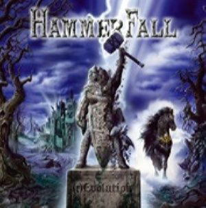 Hammerfall - Evolution (2014)
