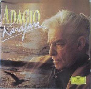 Herbert von Karajan, Berliner Philharmoniker - Adagio
