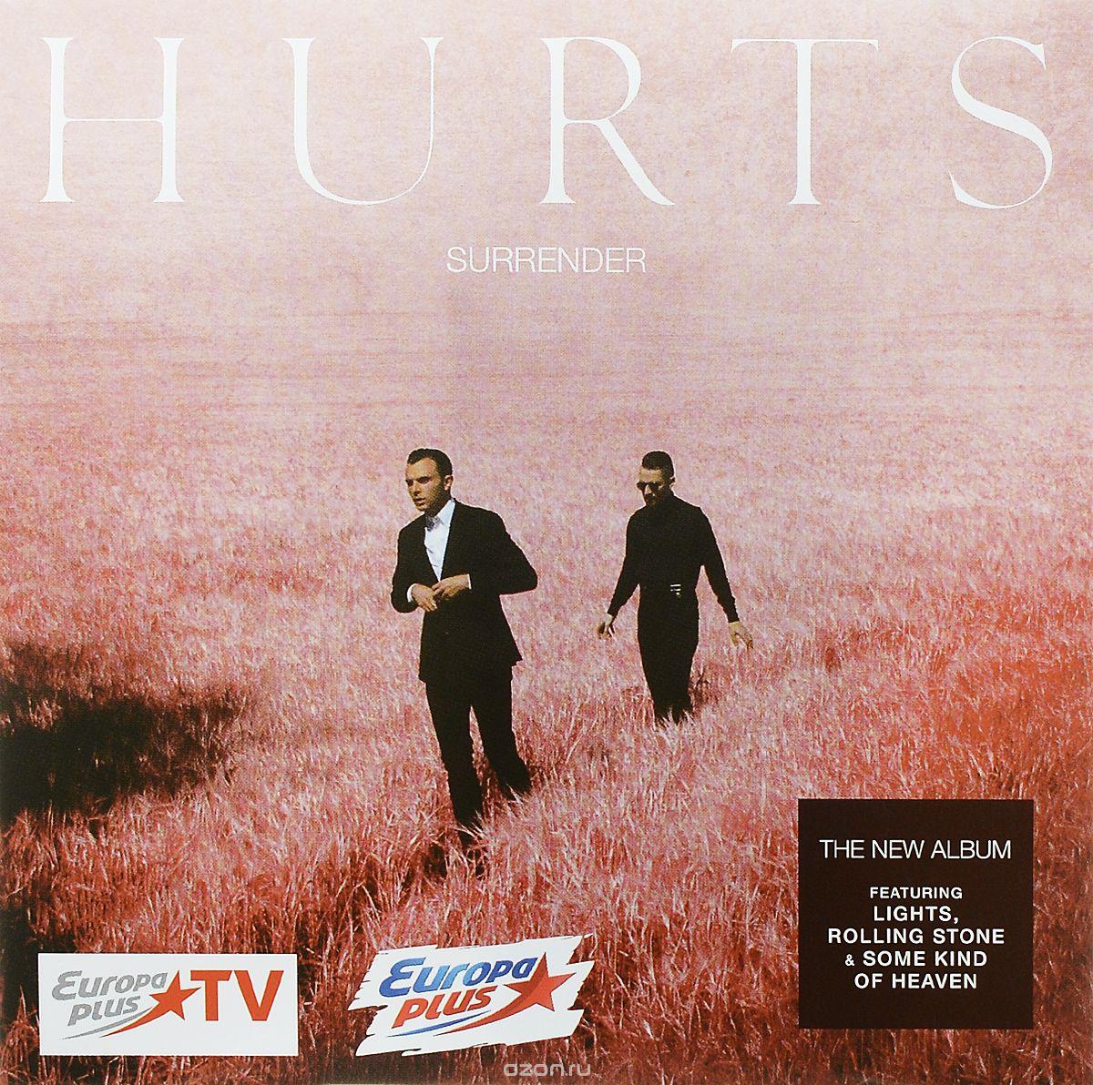 Hurts - Surrender (2015) (Import)