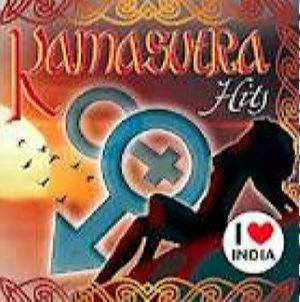 I LOVE INDIA - KAMASUTRA HITS