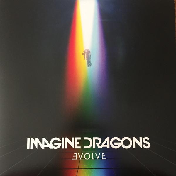 Imagine Dragons - Evolve (Vinyl, LP)