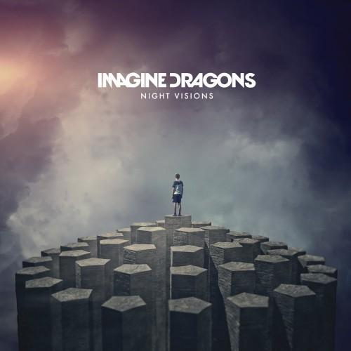 Imagine Dragons - Night Visions (2012) (Import, EU)