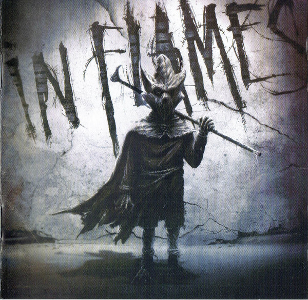 In Flames - I, The Mask (Import, EU)