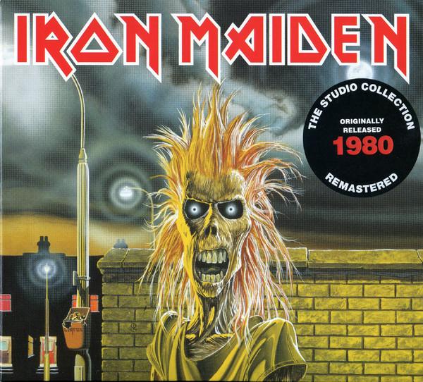 Iron Maiden - Iron Maiden (2018) (Import)