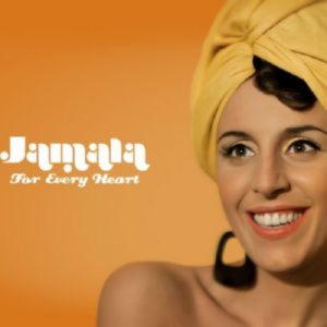Jamala - For Every Heart (Digi-Pack)