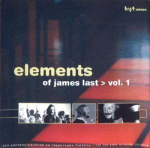 JAMES LAST - ELEMENTS OF JAMES LAST VOL.1