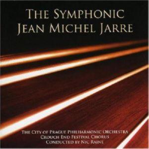 JARRE JEAN MICHEL - THE SYMPHONIC /2CD/