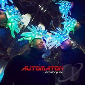 Jamiroquai - Automaton (2017)