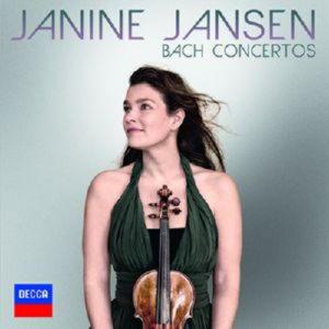 Janine Jansen - Bach Concertos