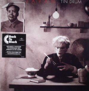 Japan - Tin Drum (LP)