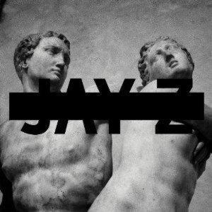 Jay-Z - Magna Carta... Holy Grail (2013)