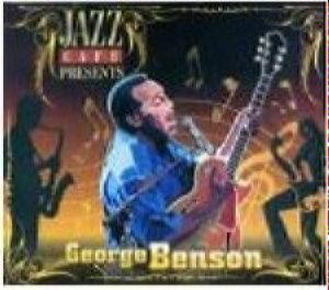 Jazz Café - George Benson