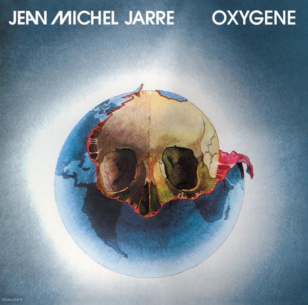 Jean Michel Jarre - Oxygene (Vinyl, LP)