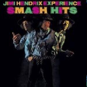 Jimi Hendrix - Experience Hendrix. Smash Hits