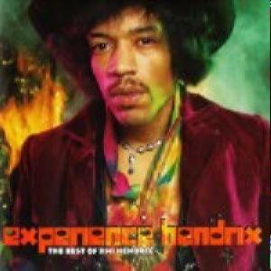 Jimi Hendrix - Experience Hendrix. The best of