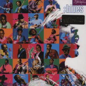 Jimi Hendrix - Blues (2 LP)