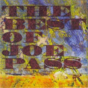 Joe Pass - The best of Joe Pass