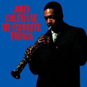 John Coltrane - My Favorite Things (Lp)