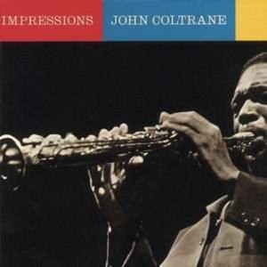 John Coltrane - Impressions (Lp)