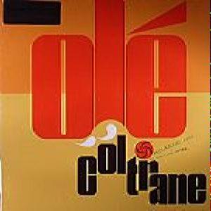 John Coltrane - Ole (Lp)