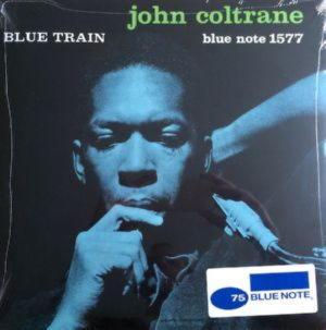 John Coltrane - Blue Train (LP)