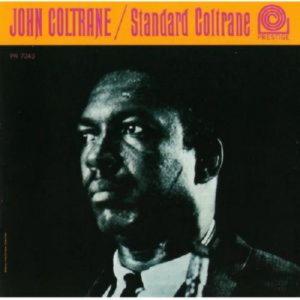 John Coltrane - Standard Coltrane (LP)