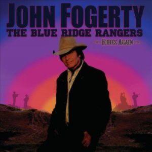 John Fogerty - The Blue Ridge Rangers Rides Again (LP)