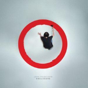 John Frusciante - Enclosure (2 LP)