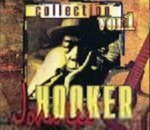 John Lee Hooker - Collection, vol.1