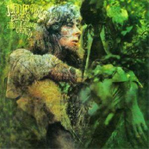John Mayall - Blues From Laurel Canyon (LP)