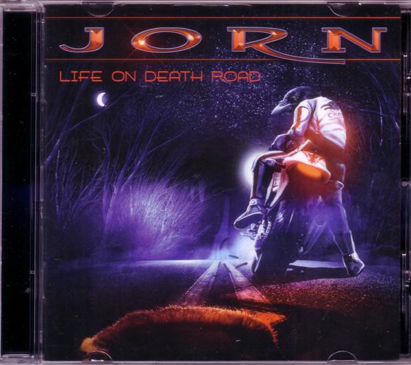 Jorn - Life On Death Road (Import)