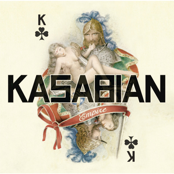 Kasabian - Empire (2006) (Import)