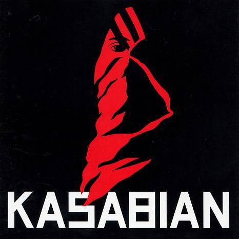 Kasabian - Kasabian (Import, EU)