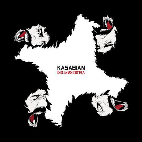 Kasabian - Velociraptor! (2011) (Import)