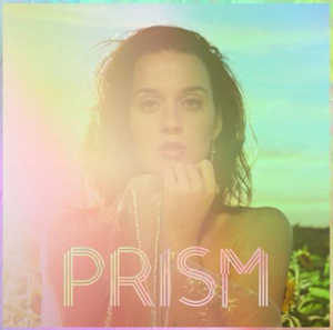 Katy Perry - Prism (2013)