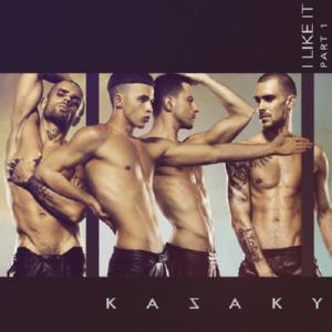 Kazaky - I Like It Part I