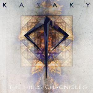 Kazaky - The Hills Chronicles