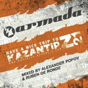 Kazantip Z21 mixed Alexander Popov and Ruben de Ronde