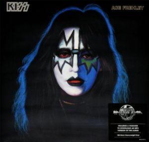 Kiss - Ace Frehley (LP)
