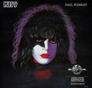 Kiss - Paul Stanley (LP)