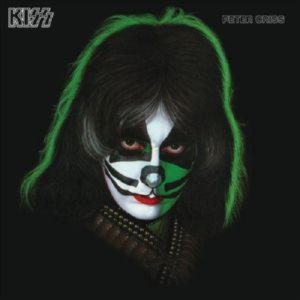 Kiss - Peter Criss (LP)