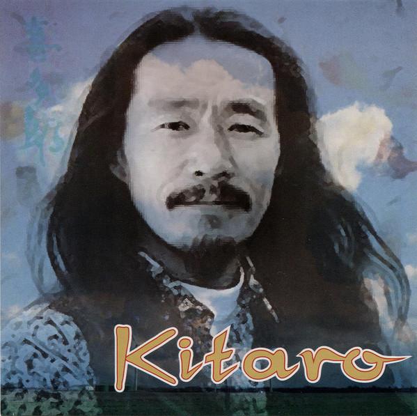 Kitaro - Kitaro. CD1 (2005)