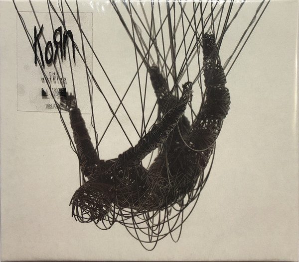 Korn - The Nothing (2019) (Import)