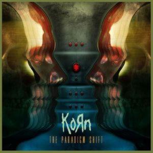 Korn - The Paradigm Shift (2 LP)