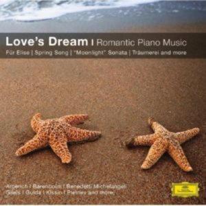 Love's Dream: Romantic Piano Music