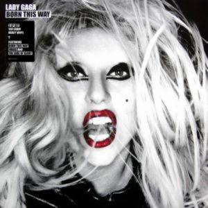 Lady Gaga - Born This Way (2 LP)