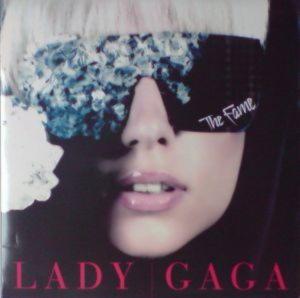 Lady Gaga - The Fame (2 LP)
