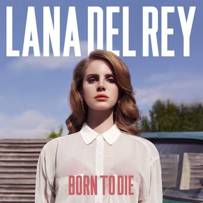Lana Del Rey - Born To Die (2012) (Import)