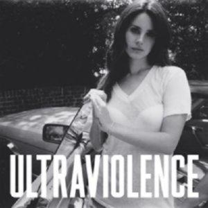 Lana Del Rey - Ultraviolence (2014)