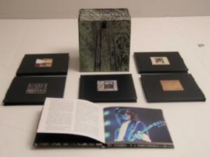 Led Zeppelin - Complete Studio Recording (10 CD Box Set)